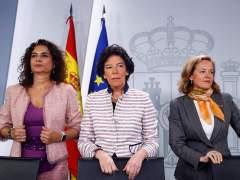 El Gobierno comunica a Bruselas que España crecerá menos