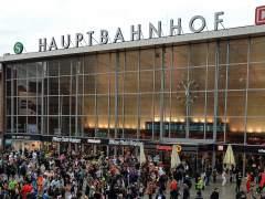 La policía de Colonia alerta de una toma de rehenes en la estación de tren de la ciudad
