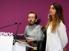 Podemos exige al Gobierno que no modifique los PGE aunque lo pidan los independentistas