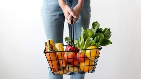 El 60% de productes de la cistella de la compra són processats