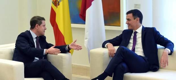 García-Page avisa a los independentistas de que no se atrevan