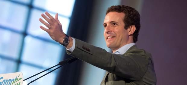 El PP lanza su campaña en Andalucía: