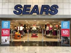 Los grandes almacenes Sears se declaran en quiebra tras siete años de pérdidas