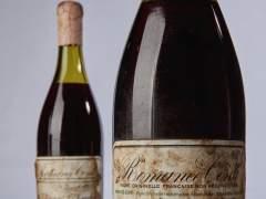 Este es el vino francés por el que se ha pagado 482.000 euros en una subasta