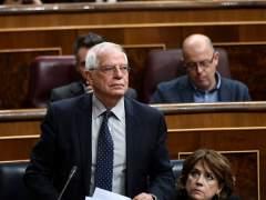 Borrell admite que la venta de acciones de Abengoa fue un error y da a entender que no recurrirá la sanción