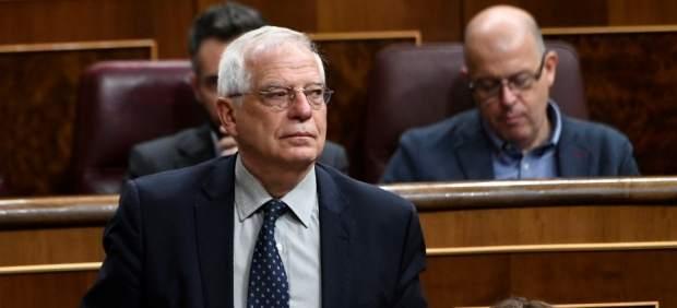 Borrell admite que la venta de acciones de Abengoa fue un error y da a entender que no recurrirá ...