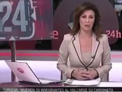 "Beatriz Pérez-Aranda llama ""bárbaros"" a los bávaros"