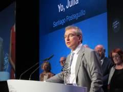Santiago Posteguillo, Premio Planeta 2018