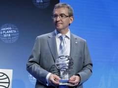 Santiago Posteguillo, Premio Planeta 2018 con 'Yo, Julia'