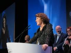 ¿Quién es Ayanta Barilli, finalista del premio Planeta?