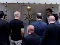 Arabia Saudí admitirá que Khashoggi murió bajo su custodia, según medios de EE UU