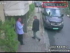 La fiscalía turca interroga a cinco empleados del consulado saudí sobre el caso Khashoggi