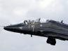 Se estrella un avión de las Fuerzas Armadas saudíes, muriendo toda su tripulación