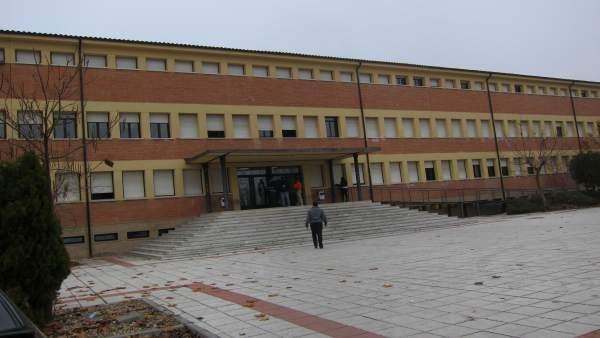 Edificio De La UEMC