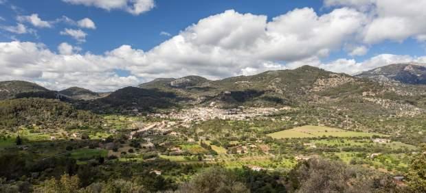 El Consell aprueba inicialmente modificar los estatutos del Consorcio Serra de Tramuntana ...