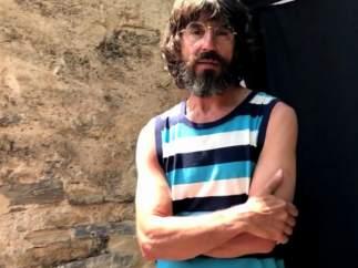"""Santi Millán, en """"El Pueblo"""""""
