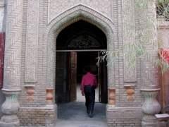 """China describe los campos de reclusión para musulmanes como """"centros de reeducación"""""""