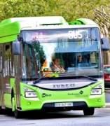 Un autobús de Dunkerque.