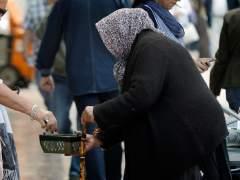 España suma ya 2,3 millones de mujeres pobres, la tasa más alta desde hace 10 años