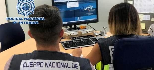 La Policía Nacional enviará un equipo este jueves a Sant Llorenç para realizar el DNI a los ...