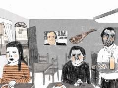 Ana Penyas y su cómic 'Estamos todas bien'