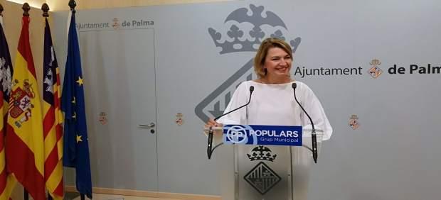 El PP censura que Noguera ha conseguido que