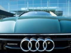 Audi acepta pagar 800 millones de euros de multa por manipular las emisiones de sus coches diesel
