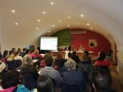 II Foro de Emprendimiento de Alcalá la Real