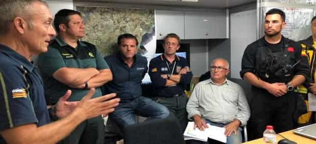 El operativo de búsqueda del niño desaparecido en Mallorca se centra en garantizar que no esté ...