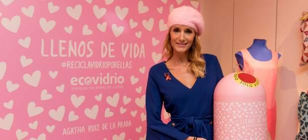 Sandra Ibarra quiere cambiar enfoques sobre el cáncer: