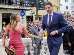 Pau Gasol anuncia que se casará con su novia Catherine McDonnell