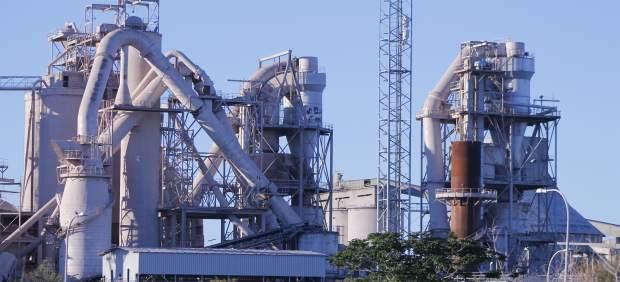 Cemex anuncia el cese de actividad de su fábrica en Lloseta (Mallorca)