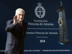 Scorsese, en Oviedo para el Premio Princesa de las Artes