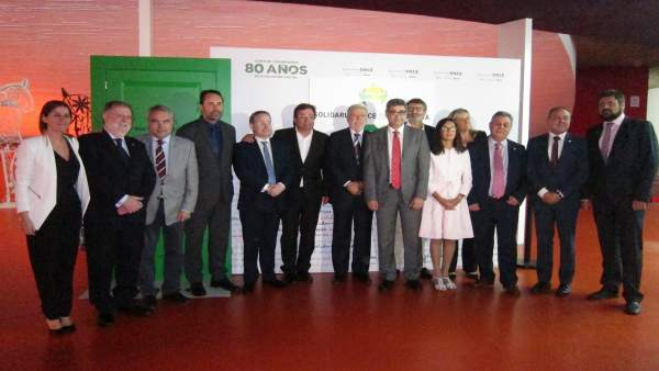 Premios ONCE Extremadura