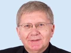 Un obispo acusado de encubrir abusos a menores liderará una comisión contra la pederastia en la Iglesia