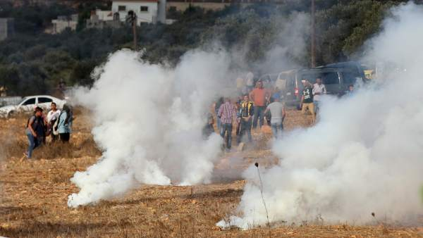 Conflicto en Gaza