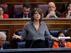 """Delgado califica el uso de dinero público en prostíbulos de """"repugnante"""""""