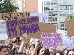 Un hombre de 40 años que reside en Barcelona, presunto autor de la filtración de datos de la víctima de la Manada