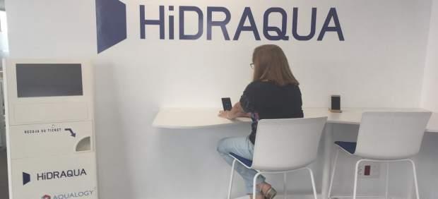Hidraqua mejora su atención a los ciudadanos en Rojales con la modernización de su oficina