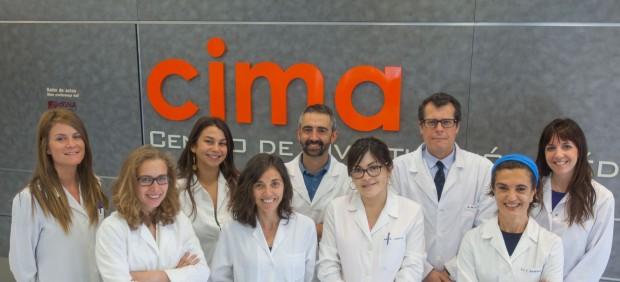 Una nueva estrategia médica podría frenar el crecimiento del tumor hepático más común