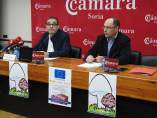 Presentación de la campaña de comercio en Soria