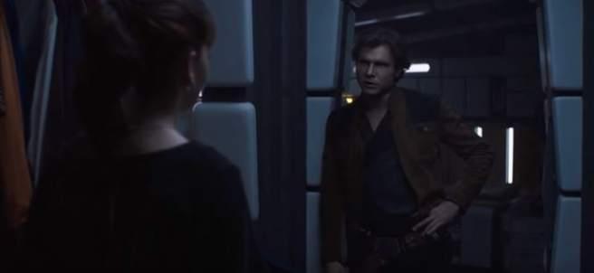 Un fan pone a Harrison Ford como protagonista de 'Han Solo: una historia de Star Wars'