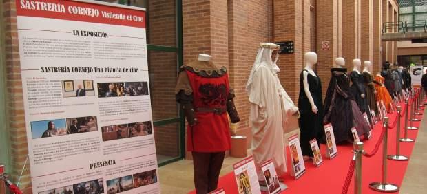 """Manuel Teruel subraya que la Feria General es """"uno de los iconos de las Fiestas del Pilar"""""""