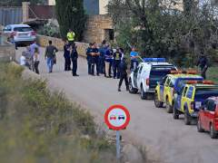 El cadáver del niño Arthur fue hallado a medio kilómetro del último puente de Sant Llorenç