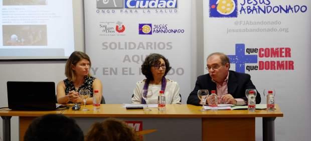 """Juan Ciudad ONGD destaca en Murcia el valor """"indispensable"""" de la cooperación internacional y el voluntariado"""