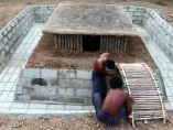 ¡Construye una piscina a la vieja usanza!