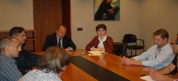"""El PP considera """"gravísimo"""" el cierre de Alcoa """"facilitado por la irresponsable política energética"""" del Gobierno"""