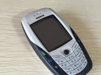 6. NOKIA 6600