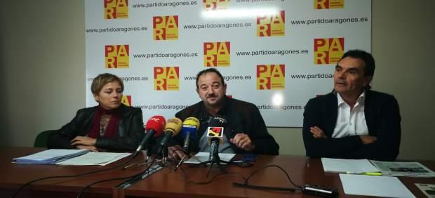 El PAR plantea que el reparto de las ayudas de la PAC se decida en Aragón para no pejudicar a territorios como Teruel