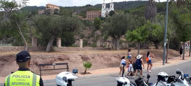 La convocatoria de oposiciones al Cuerpo de Policía Local en Murcia abre su plazo de inscripción este jueves